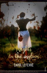 Nights in the Asylum - Australian trade paperback edition